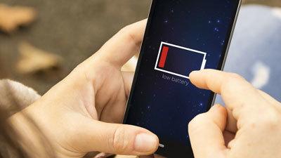 Как реанимировать аккумулятор телефона