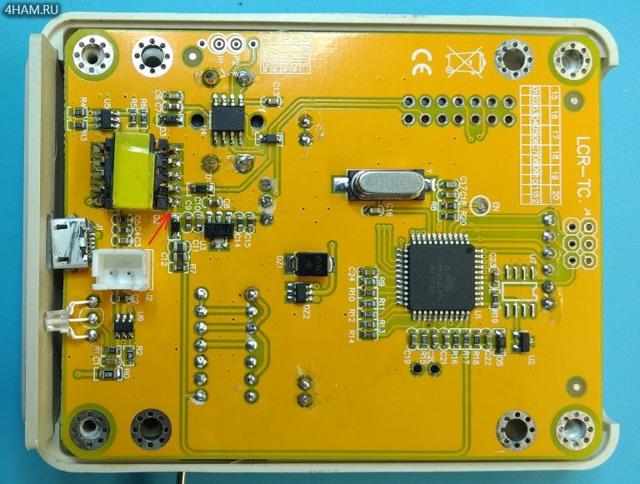 Тестер первичных элементов питания Ruitool RT-15B