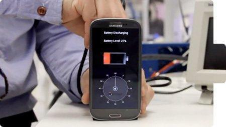 Как правильно заряжать новый аккумулятор смартфона