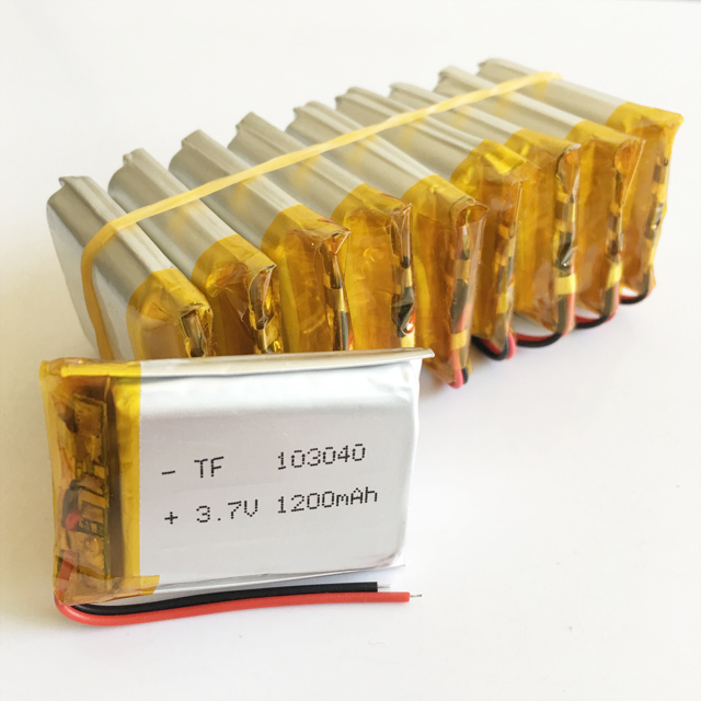 Литий─полимерный аккумулятор: отличие от ионного