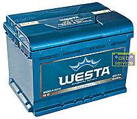 Аккумулятор WESTA и другие украинские марки АКБ