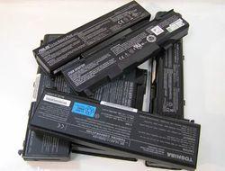 Как узнать ёмкость аккумулятора ноутбука?