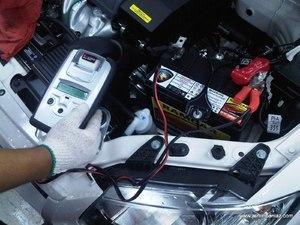 Корейские автомобильные аккумуляторы