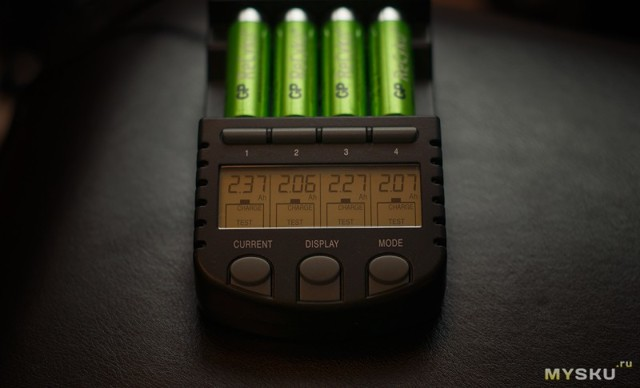 Аккумуляторы GP: виды, производитель, отзывы