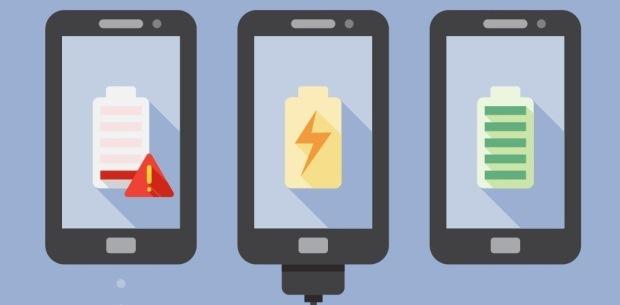 Как правильно зарядить новый аккумулятор для телефона
