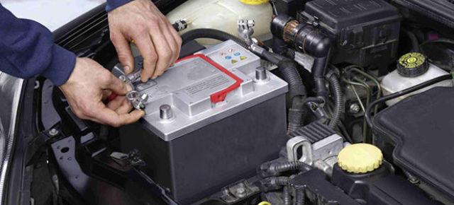 Необслуживаемые автомобильные аккумуляторы