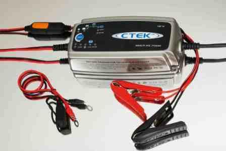 Как заряжать гелевый аккумулятор: параметры и особенности