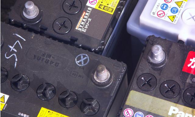 Какой выбрать аккумулятор для Рено Дастер