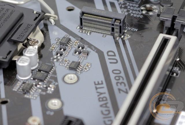 Gigabyte Z390 UD — недорогая основа для системы на CPU LGA1151