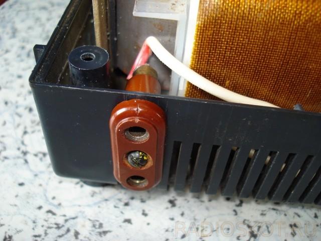 Зарядное устройство для автомобильного аккумулятора «Кедр»