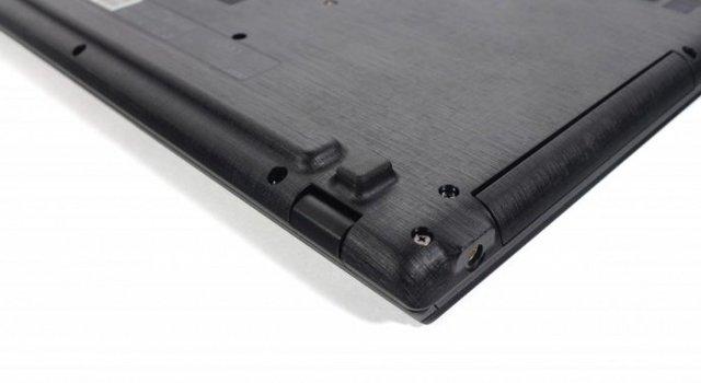 Обзор ноутбука Acer Aspire E 15