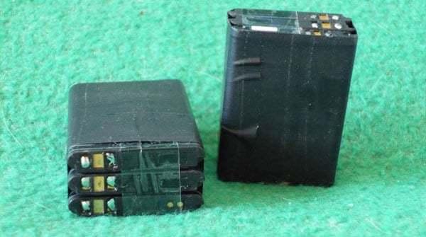 Как сделать аккумулятор для телефона