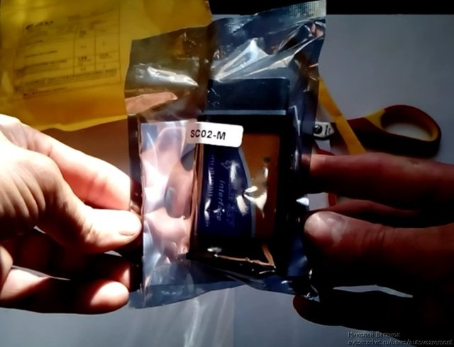 Обзор автосканера ELM 327 (на ВАЗ-21074i)