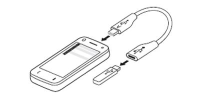 Как включить планшет без аккумулятора
