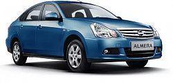 Подбор АКБ по марке авто Nissan