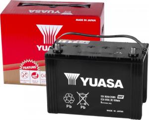 Аккумуляторы GS Yuasa