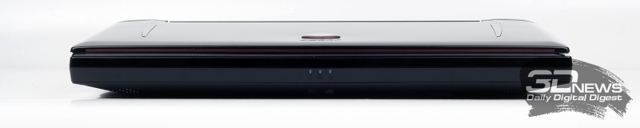 Обзор мощного и дорогого ноутбука MSI GT75VR Titan Pro