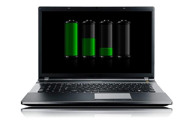 Быстро разряжается батарея на ноутбуке