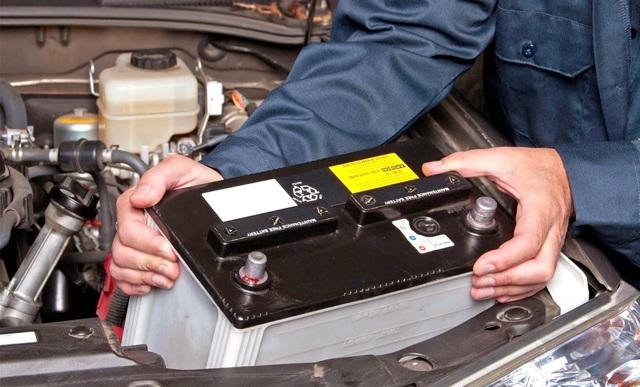 Характеристики автомобильного аккумулятора