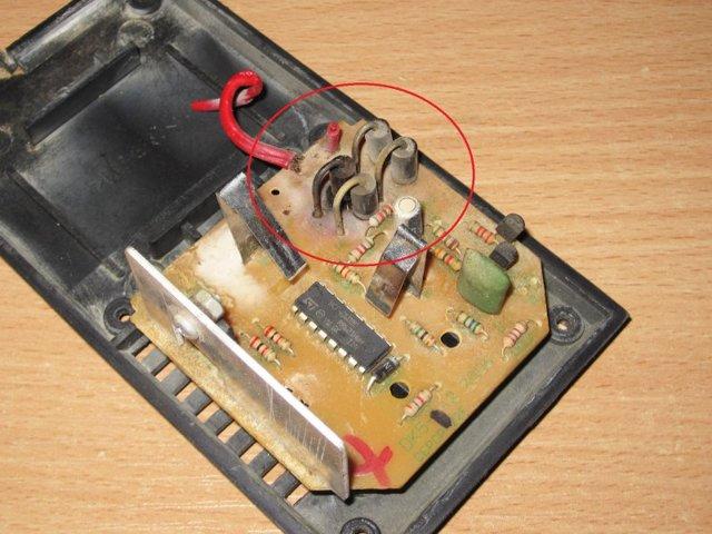 Переделка шуруповёрта на литиевые аккумуляторы