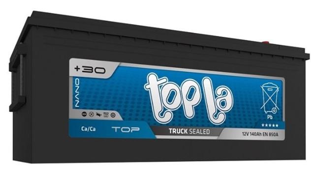 Аккумуляторы Tab и Topla