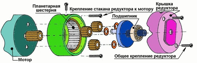 Ремонт аккумуляторной батареи шуруповёрта
