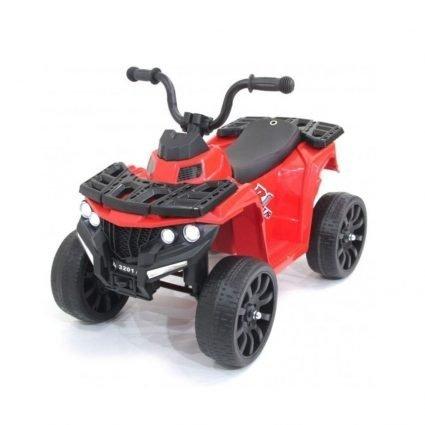 Детский квадроцикл на аккумуляторе