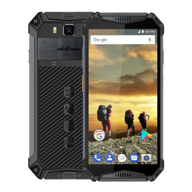 Смартфоны с аккумулятором 5000 мАч и выше