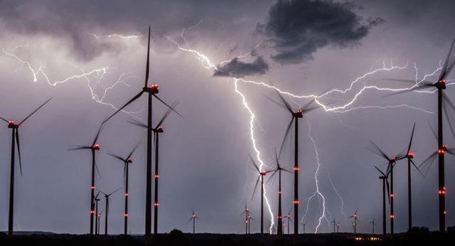 Ветрогенератор для дома