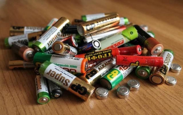 Утилизация автомобильных аккумуляторов