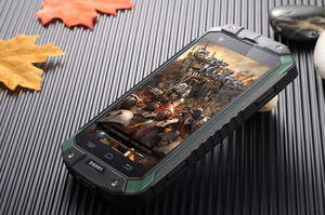 Смартфоны с аккумулятором 4000 мАч и выше