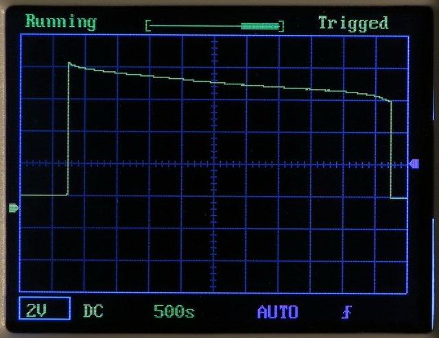 Аккумулятор 9 вольт