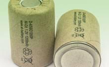 Никель─кадмиевые аккумуляторные батареи