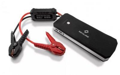 Переносной аккумулятор для автомобиля