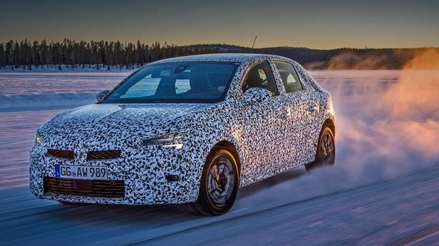 Opel Corsa-e – шестое поколение стало электрическим