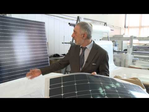 Солнечные панели российского производства