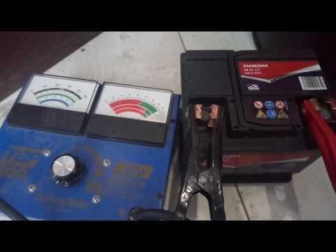 Гарантия на автомобильные аккумуляторы