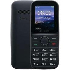 Телефоны Филипс с большой емкостью аккумулятора