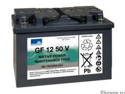 Сколько стоит гелевый аккумулятор