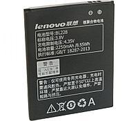 Аккумулятор для телефона Леново
