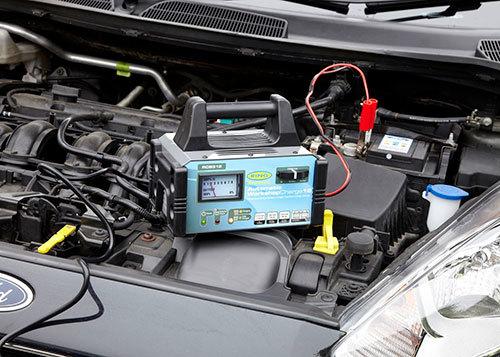 Срок службы аккумулятора автомобиля