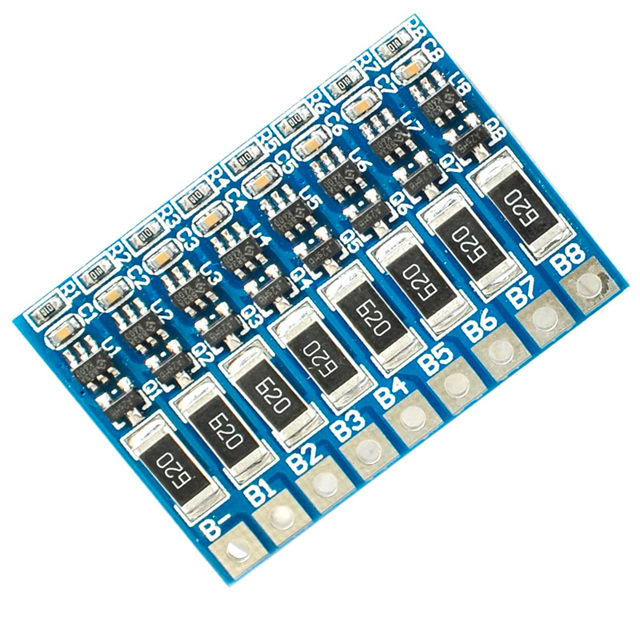 Балансировка iMax b6 mini аккумулятора ноутбука