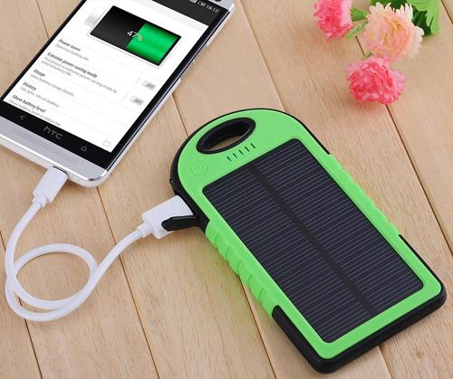 Дополнительный аккумулятор для смартфона