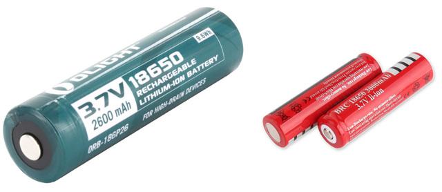 Зарядка для аккумуляторов 18650