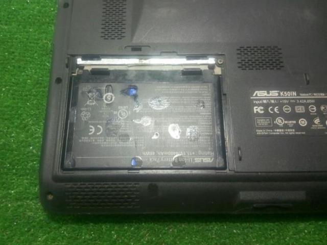 Как восстановить аккумулятор ноутбука?