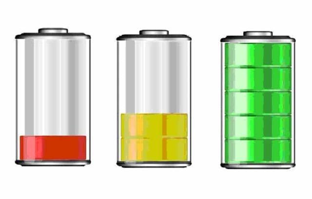 Как зарядить щелочной аккумулятор