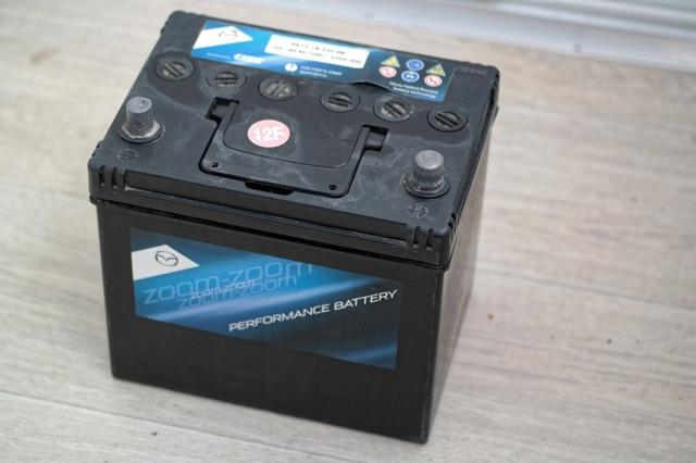 Зарядка кальциевого аккумулятора автомобиля