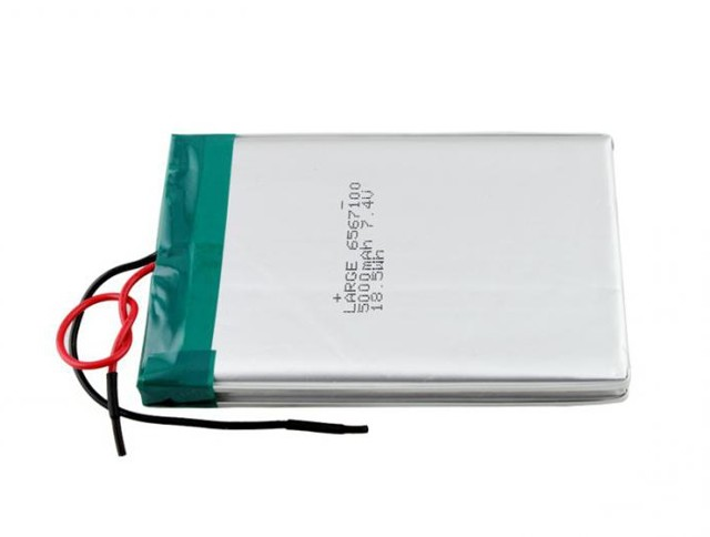 Как правильно заряжать литий─полимерный аккумулятор?