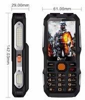 Неубиваемые телефоны флагманы IP68 с мощным аккумулятором
